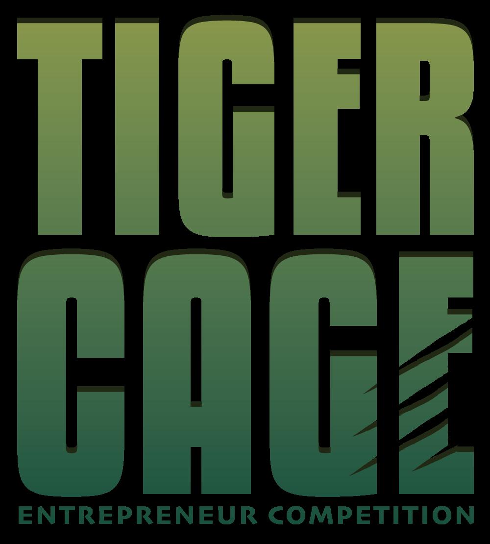 Tiger Cage Logo